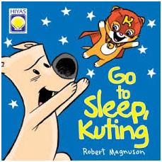 Go to Sleep, Kuting by Robert Magnuson (OMF Literature Inc.)