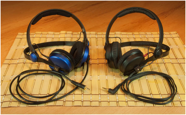 Sennheiser HD-25 1-II and Amperior