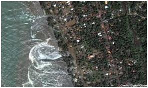 August 16, 1976 Tsunami