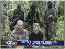 Dos Palmas Hostage Crisis May 27, 2001