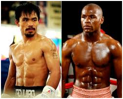TOP 10 Pound-for-pound Pinoy Boxers