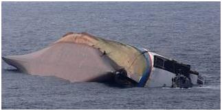 Anahanda Cargo Vessel
