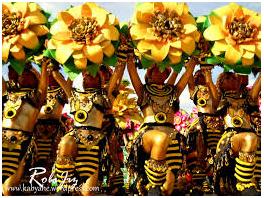 Buyogan Festival of Abuyog, Leyte