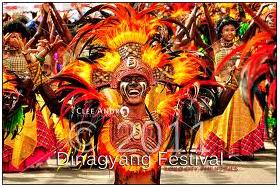 Dinagyang Festival of Iloilo City