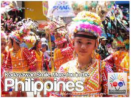 Kadayawan Festival of Davao City