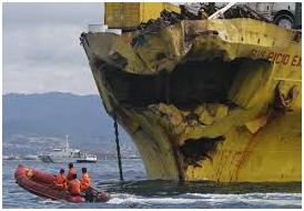 MV Thomas Aquinas Collision with Sulpicio Express Siete