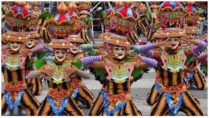 Masskara Festival of Bacolod City