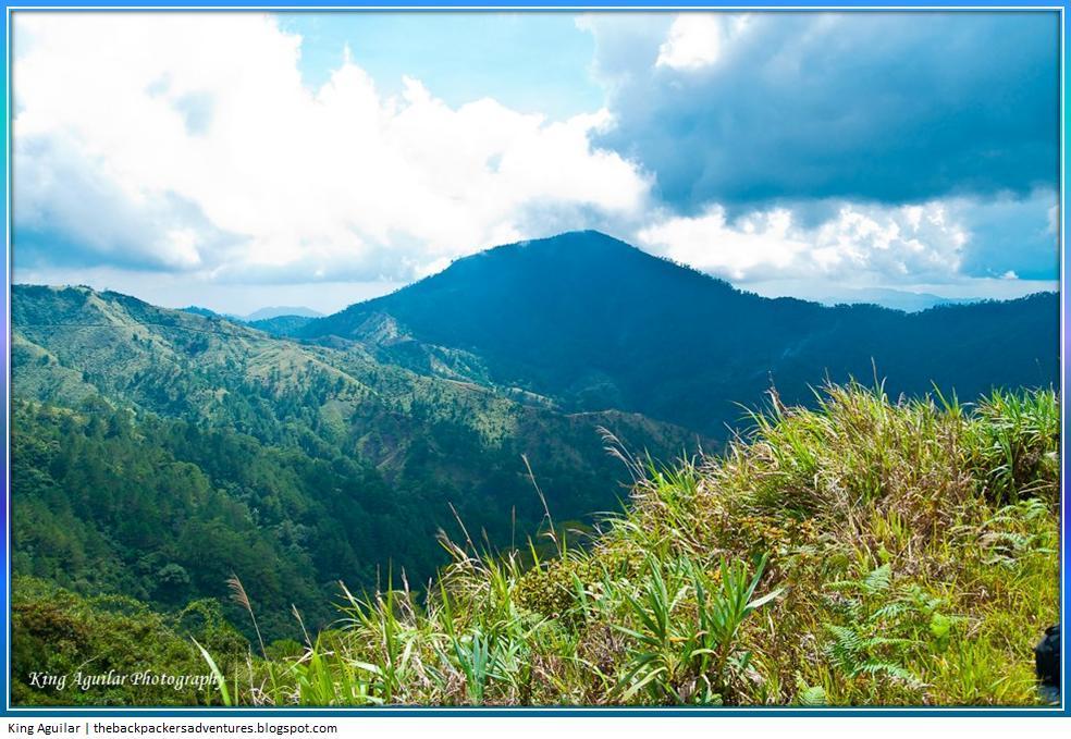 Mt Ugu