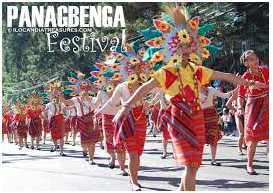 Panagbenga Festival of Baguio City