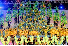 PasigarbosaSugbo Festival, Cebu Province