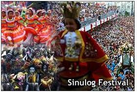 Sinulog Festival of Cebu City
