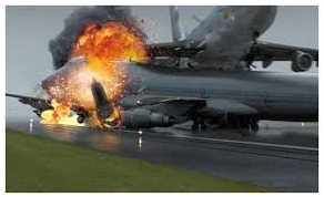 Top 10 Most Tragic Airplane Disasters