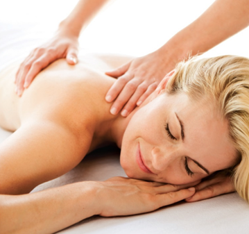 Enjoy a Soothing Massage, Relax and Rejuvenate
