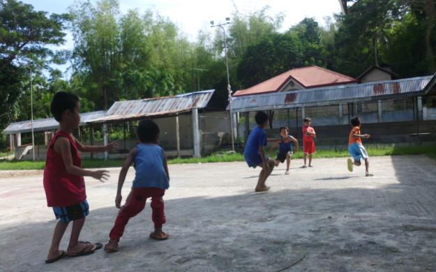 Agawan Base