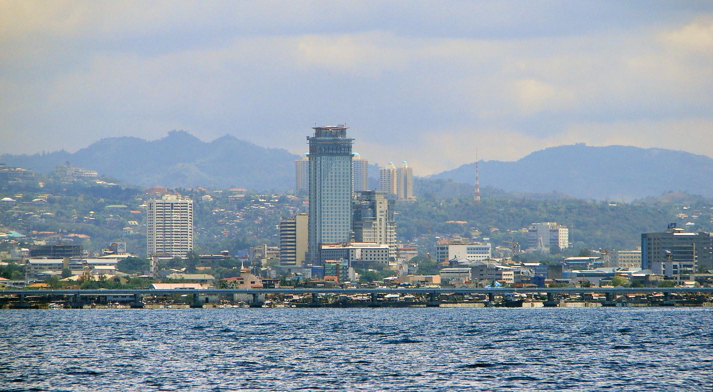 http://en.wikipedia.org/wiki/Cebu_City