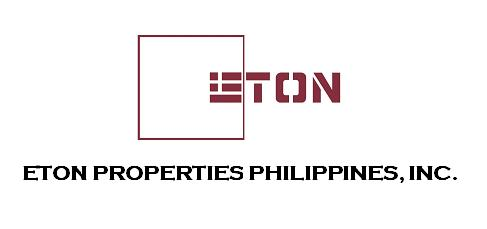Eton Properties Philippines, Inc.