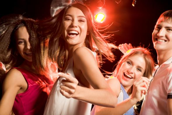 Minimize your Night Outs