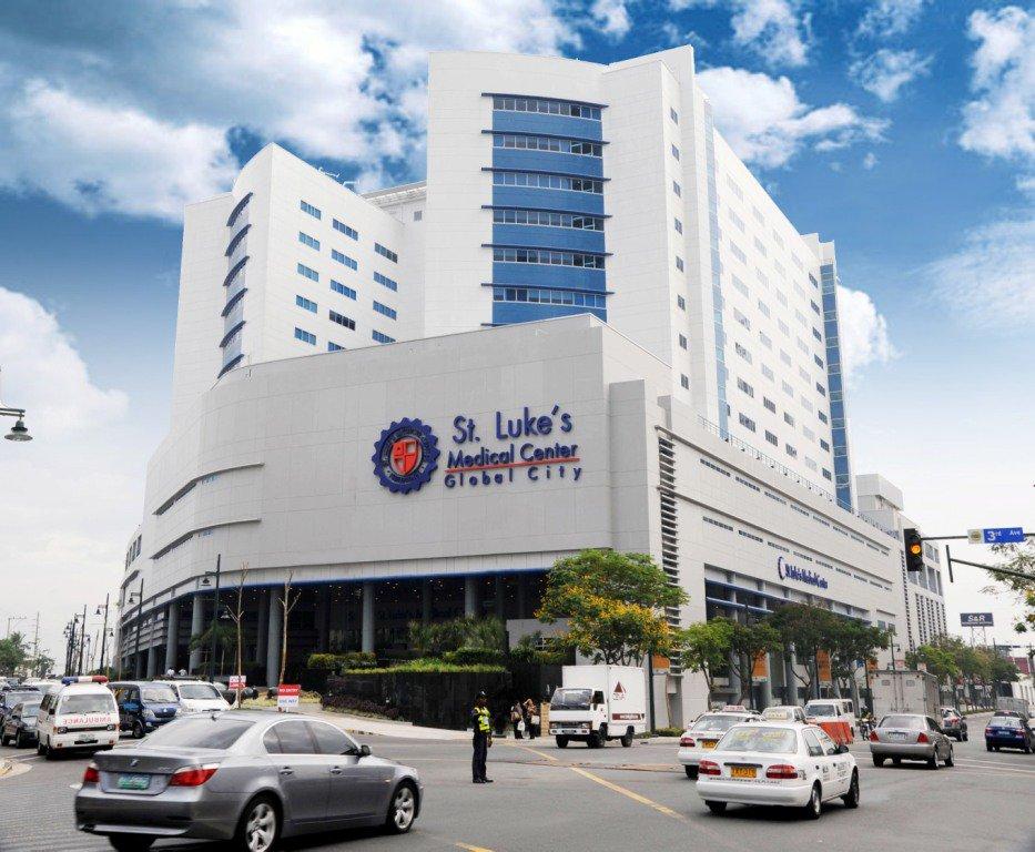 St. Luke's Medical Center - Global City