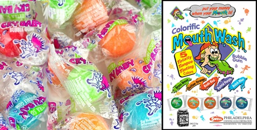 http://www.ohnuts.com/buy.cfm/cry-baby-extra-sour-bubble-gum & http://www.collectingcandy.com/wordpress/?p=6602