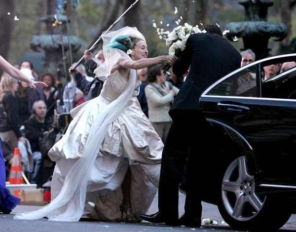 CELEBRITY WEDDINGS THAT FAILED