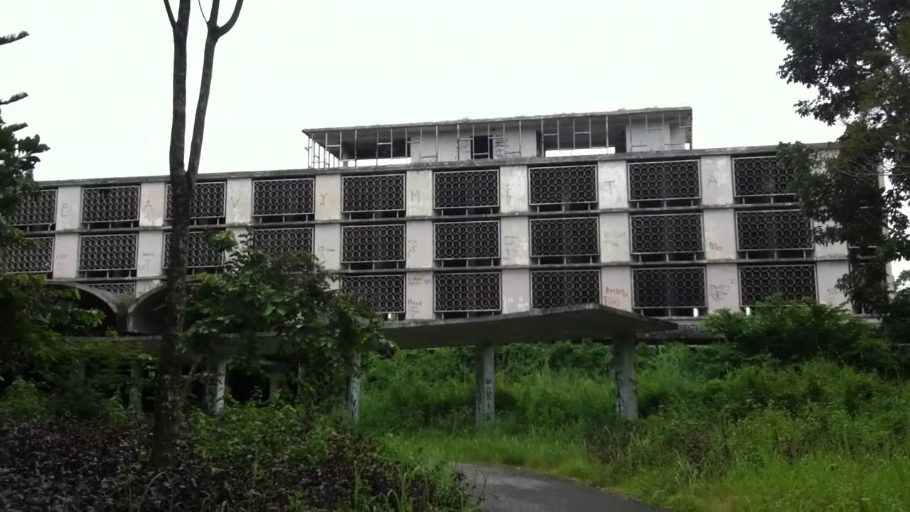 CLARK AIRBASE HOSPITAL