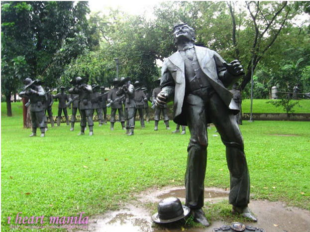 TOP 10 THINGS ABOUT DR. JOSE RIZAL
