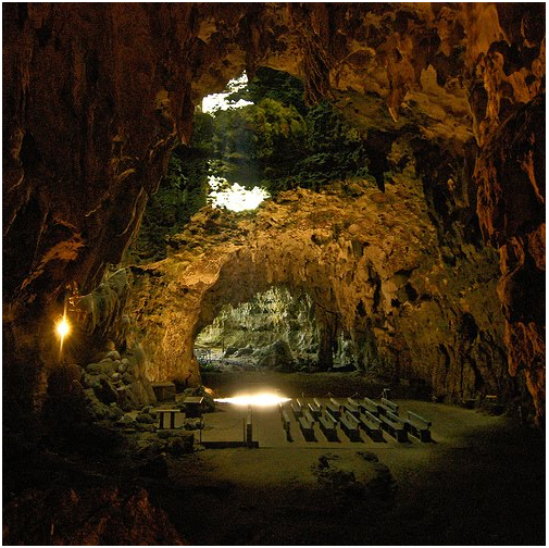 Callao Caves