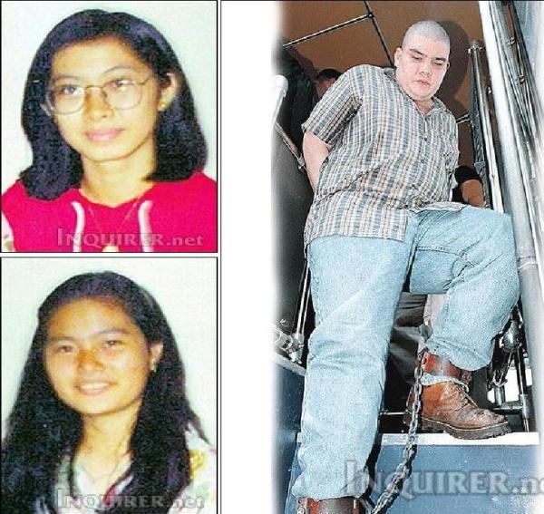 DESIRE DRIVES SISTER MURDERS