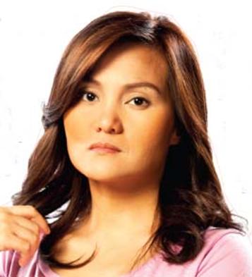 Gladys Reyes
