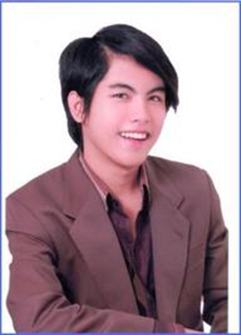 Louie Mar Gangcuangco
