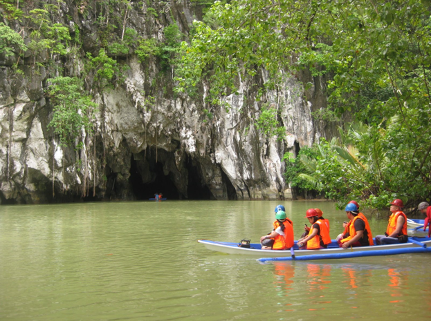 MOST POPULAR CAVES PHILIPPINES