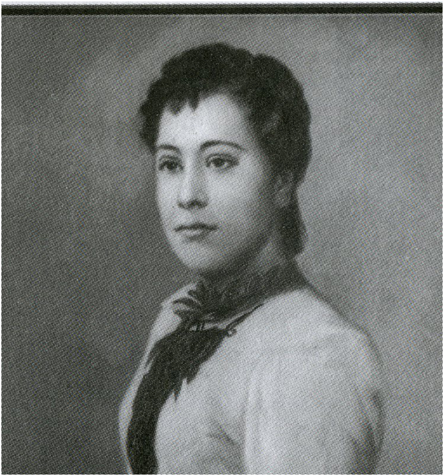 Nellie Boustead