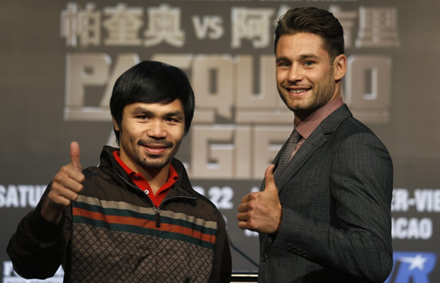 PACQUIOA-ALGIERI FIGHT 10 THINGS YOU NEED TO KNOW BEFORE YOU GET A HEART ATTACK!