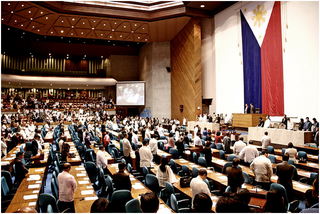 Richest Pinoy Congressmen Today Whose Wealth Exceeds 100 Million Pesos