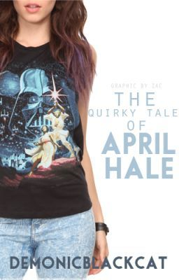 The Quirky Tale of April
