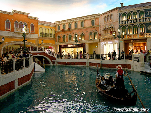 The fight is slated at Venetian Casino & Resort, Macao, China.