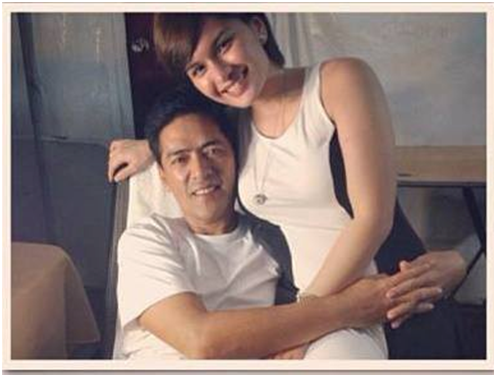 VIC SOTTO TO PAULEEN LUNA