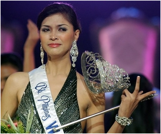 Dumbest Answers in an International Beauty Contest Every Pinoy Can Learn From