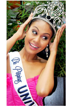 Miss Universe 2010 on Big Mistake
