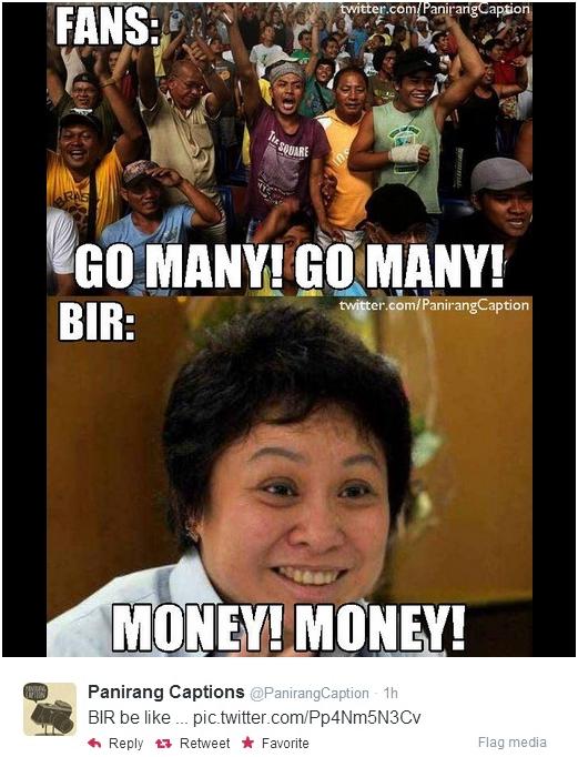 Mommy D. vs BIR