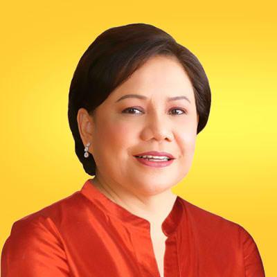 Senator Cynthia Villar