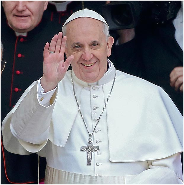 Things You May Have Missed About Pope Francis