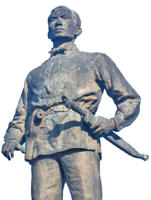 Things You Probably Don't Know About Andres Bonifacio