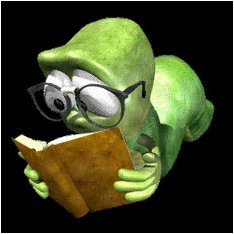 You have weak reading comprehension skills.