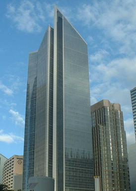 GT International Tower