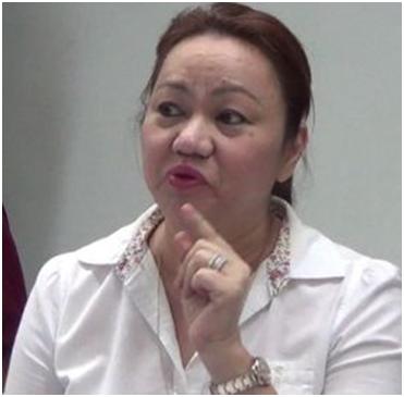 Janet Lim Napoles
