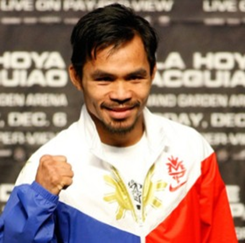 Key Facts You Probably Missed About Manny Pacquiao