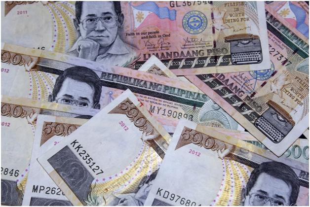 PhP 1.4 Million Cold Cash