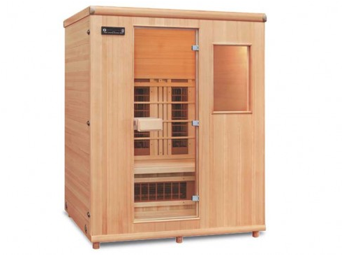 Sauna and Air Con