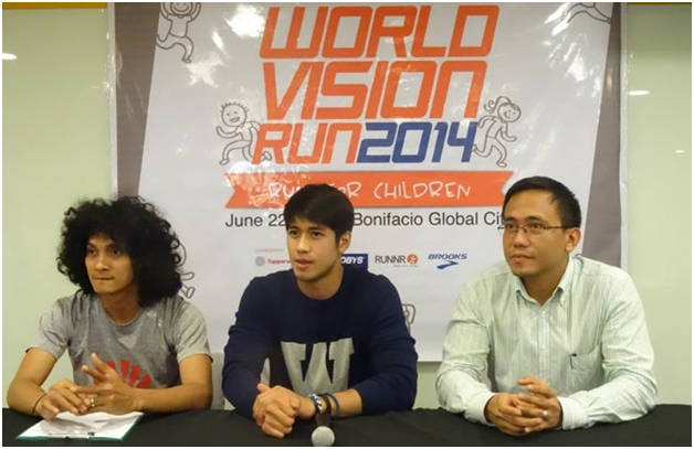 Today, his races will cost PhP 1,000.00 to PhP 1,500.00 per runner.